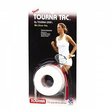 Tourna Tac XL 3er White