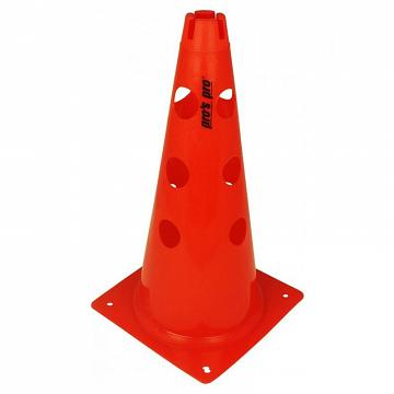 Pro's Pro Marking Cone Red - Pachołek 38cm