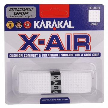 Karakal X-AIR Grip 1szt. White