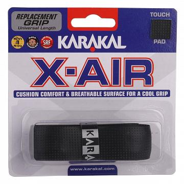 Karakal X-AIR Grip 1szt. Black