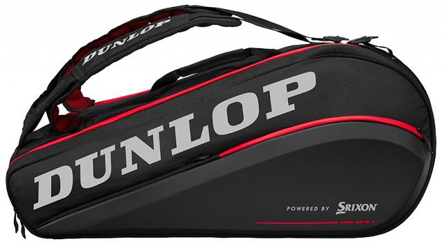 Dunlop CX Performance 9R Black / Red