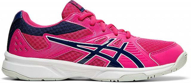 ASICS Upcourt 3 Fuchsia Purple / Dive Blue