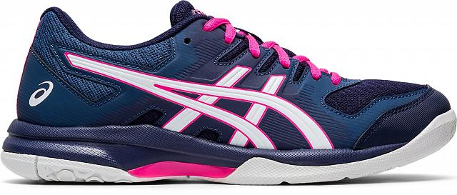 ASICS Gel-Rocket 9 Peacot / White