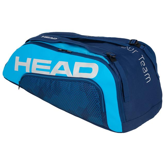 Head Tour Team 9R Supercombi Navy / Blue