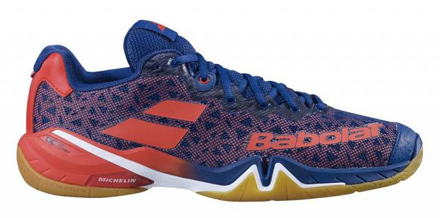 Babolat Shadow Tour Navy / Red