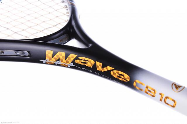 ProKennex Wave CB 10 Gold