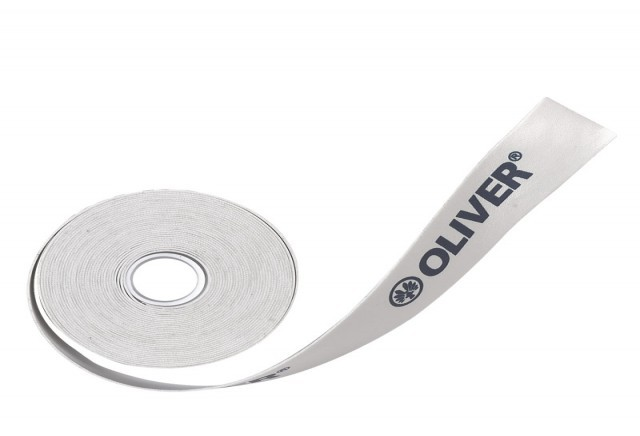 Oliver Protection Tape White