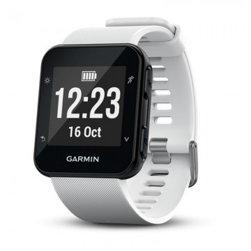 Garmin Forerunner 35 HR White