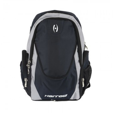 Harrow Havock Backpack Navy / Silver