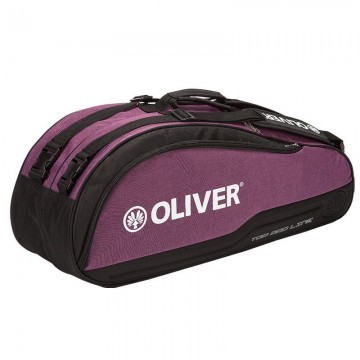 Oliver Top Pro Racketbag 6R Bordeaux