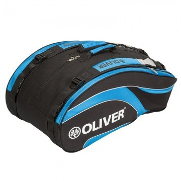 Oliver Triplebag XL 9R Blue / Black