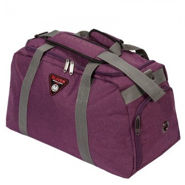 Oliver Leisure Bag Bordeaux
