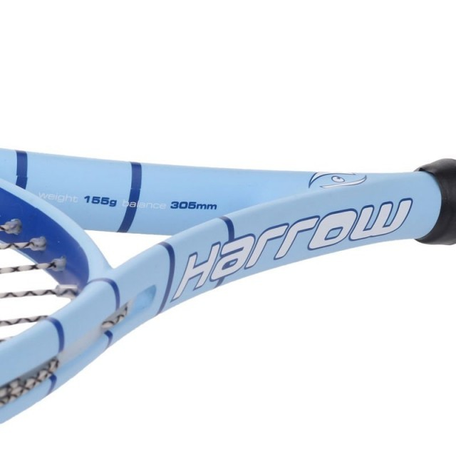 Harrow Junior Carolina Blue / Royal Blue