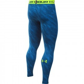 Under Armour Legging Printed Blue