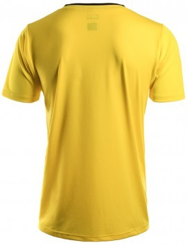 Yonex T-shirt Men Yellow