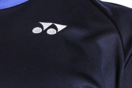 Yonex T-Shirt Men Navy Blue