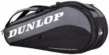 Dunlop CX Team 8R Black/Gray