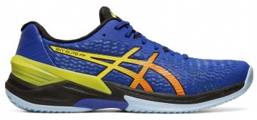 ASICS Sky Elite FF Blue / Sour Yuzu