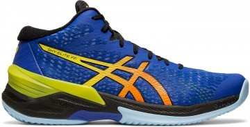 ASICS Sky Elite FF MT Blue / Sour Yuzu