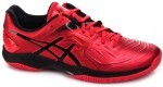 Asics Blast FF Samba Red buty do squasha