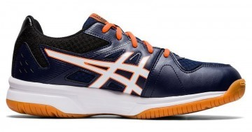 ASICS Upcourt 3 Peacoat / White