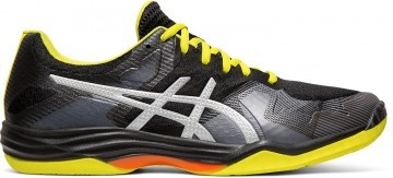 ASICS Gel-Tactic 2 Black / Silver