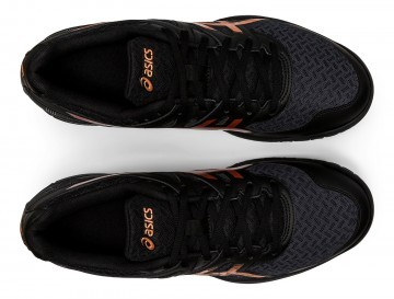ASICS Gel-Task 2 Black / Pure Bronze