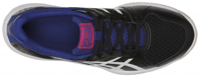 ASICS Upcourt 3 Black