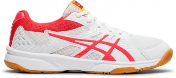 ASICS Upcourt 3 White / Laser Pink