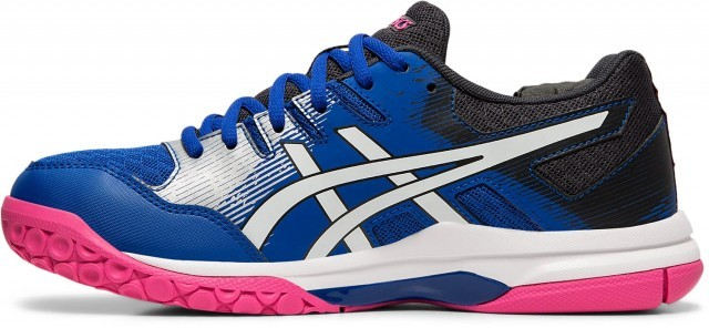 ASICS Gel-Rocket 9 Blue / White