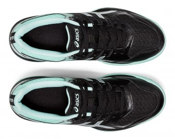 ASICS Gel-Rocket 9 Black / Fresh Ice