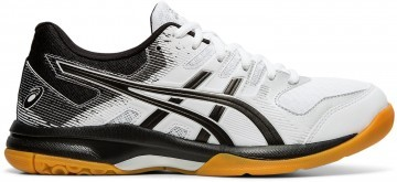 ASICS Gel-Rocket 9 White / Black