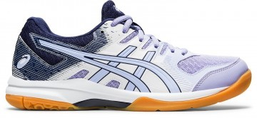 ASICS Gel-Rocket 9 White / Vapor