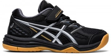 ASICS Upcourt 4 PS Black / Pure Silver