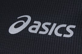 Asics LS 1/2 Zip Top 0904 Black