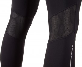 Asics Tight Black