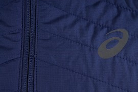 Asics Hybrid Jacket 8052 Blue