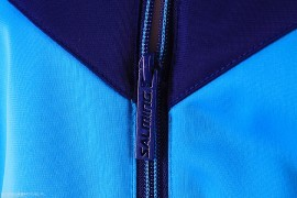Salming PSA WCT Jacket Navy/Blue