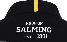 Salming PSA Polo Black