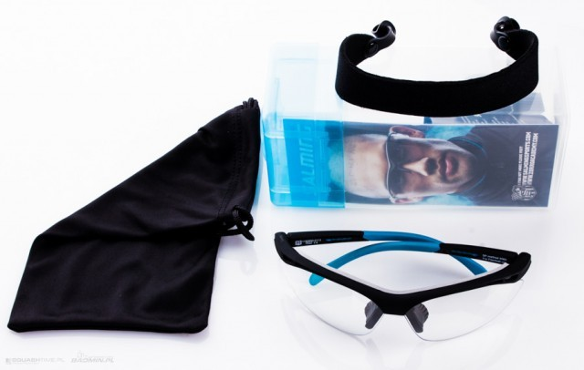 Salming Protective Eyewear Youth