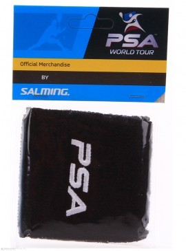 Salming PSA Wristband Short Black