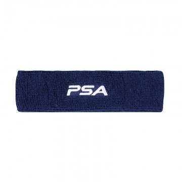 Salming PSA Knitted Headband Black