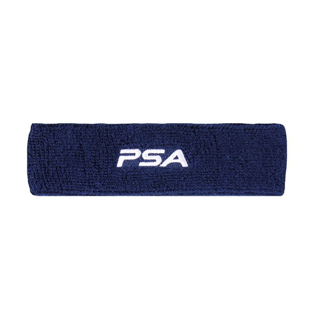 Salming PSA Knitted Headband Navy