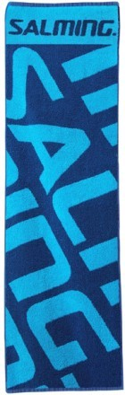 Salming Gym Towel Blue