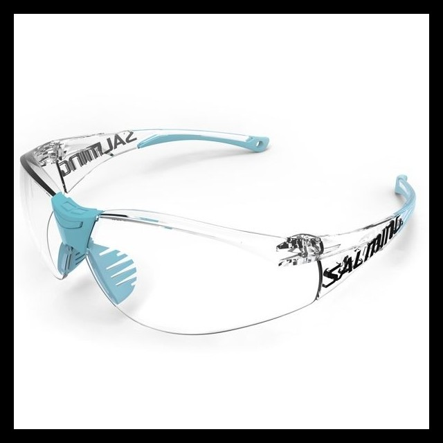 Salming V1 SplitVision JR Light Blue