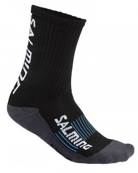 Salming 365 Advanced Indor Sock Czarne