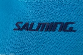 Salming PSA Game Tee Blue