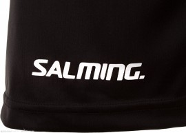 Salming PSA Game Shorts Black