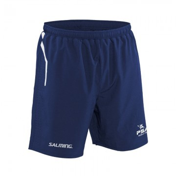 Salming PSA ProTraining Shorts Navy Blue