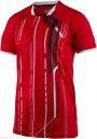 YONEX POLO MENS Crystal Red